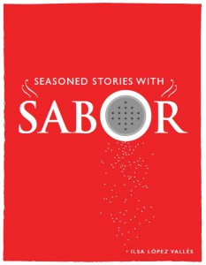 Seasoned stories with sabor