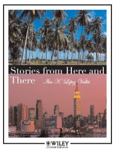 Stories from her and there cover