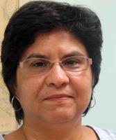 Miriam Lugo, Ph.D.