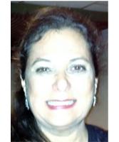 María del Carmen Santos Ortíz, Ph.D.