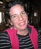 Mercedes Trelles Hernández, Ph.D.