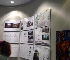 Propuestas Arquitectónicas
