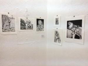 El cortador, El colector, La enrrolladora, Lo imposible, Ascensión, ¿El pan nuestro?, por Yosuan A. Ortiz