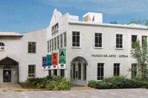 MUSA y la colección permanente del Recinto Universitario de Mayagüez